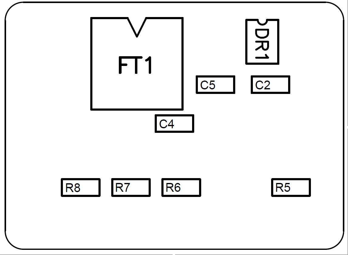 Схема кэта от минска
