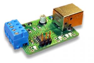 USB K-L-line адаптер