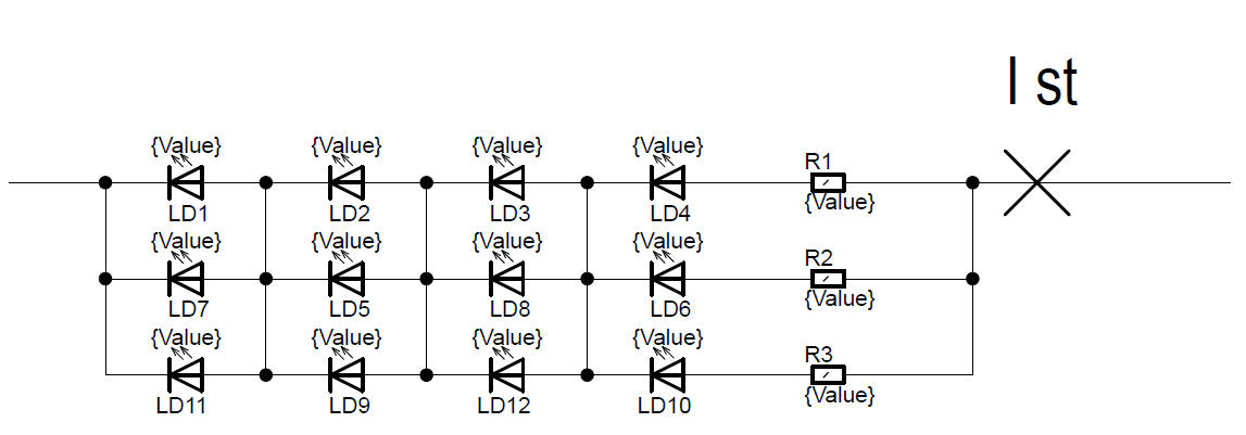 Резисторы необходимы для