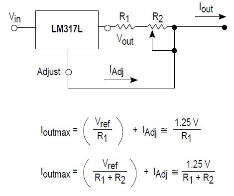 Т.е сопротивление резистора