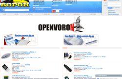Интернет-магазин Ворон